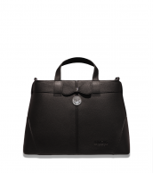 Lumous Design käsilaukku Helena, musta