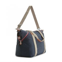 Kipling Art olkakassi, true navy C