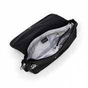 Kipling Earthbeat M olkalaukku, dazz black