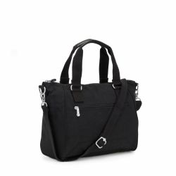 Kipling Amiel Basic EWO, True Black