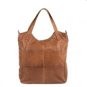 RE:Designed Karleby, nahkainen käsilaukku, Walnut
