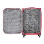 CarryOn Air keskisuuri matkalaukku, cherry red