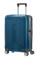 Samsonite Neopulse, lentolaukku, Metallic Blue