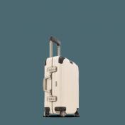 Rimowa Limbo Cabin Multiwheel käsimatkatavara, Creme White