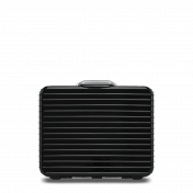 Rimowa Limbo Attaché Case, asiakirjasalkku, musta
