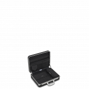 Rimowa Limbo Attaché Case, asiakirjasalkku, musta