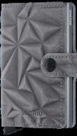 Secrid Miniwallet, Prism Stone