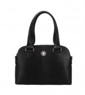 Lumous Design käsilaukku Maria, musta