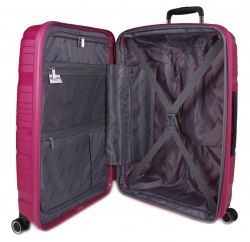 Migant MGT-20, suuri matkalaukku, sininen