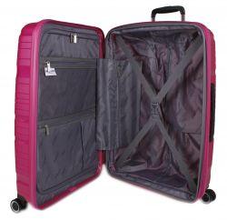 Migant MGT-20, keskisuuri matkalaukku, champagne