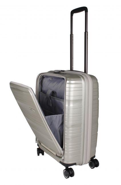 American Tourister matkalaukku Soundbox musta