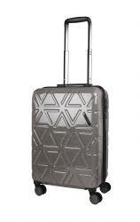 Migant MGt-23, suuri matkalaukku, Shining black