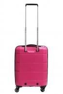 Migant MGT-12 lentolaukku, pinkki