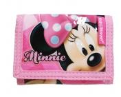 Disney Minni lompakko, pinkki