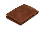 Garzini Essenziale Coin Pocket RFID-lompakko MW-CP1, Java Brown