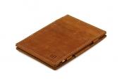Garzini Essenziale RFID-lompakko MW-CS1, camel brown