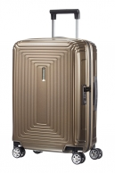 Samsonite Neopulse, lentolaukku, metallic sand