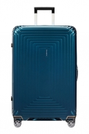 Samsonite Neopulse, keskisuuri, metallic blue
