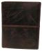 Nabo nahkainen RFID-lompakko, NK-207, ruskea