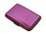 Korttikotelo NK 79, violetti