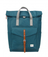 Roka London Canfield C reppu teal