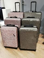 Migant MGt-23, suuri matkalaukku, Shining Pink
