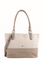 Gerry Weber Wonderful shopperi LHZ, taupe
