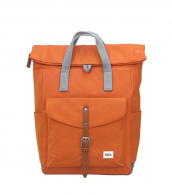 Roka London Canfield C medium reppu, burnt orange