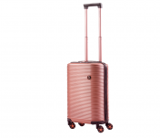CarryOn Bling Bling lentolaukku, rose gold