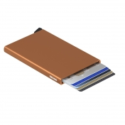 Secrid Cardprotector, Rust