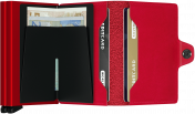 Secrid Twinwallet, Original Red-Red