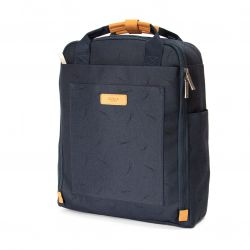 Golla Orion 15,6'', G2333, navy, black printed