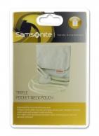 Samsonite passipussi, 45558, beige