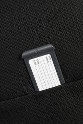 Samsonite Popsoda keskisuuri matkalaukku 66/24 EXP, musta