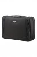Samsonite X'Blade 3.0, BI-Fold Garment Bag, musta