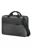 "Samsonite QiByte Laptop bag 15.6"", anthracite"