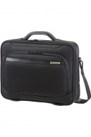 "Samsonite Vectura Office Case 16"", musta"