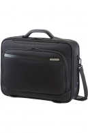 "Samsonite Vectura Case Plus 17,3"", musta"