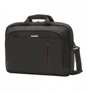 "Samsonite GuardIT Bailhandle 17,3"", musta"