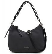 Emily & Noah Malin käsilaukku, musta