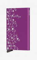Secrid Cardprotector, Provence Violet