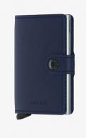 Secrid Miniwallet, Original Navy