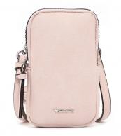 Tamaris Alessia kännykkälaukku, 30810, vaaleanpunainen