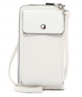 Emily & Noah lompakkolaukku, 62483, valkoinen