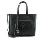 Tamaris Carolina käsilaukku, musta