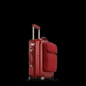 Rimowa Salsa Deluxe Hybrid Cabin Multiwheel, Orginal Red