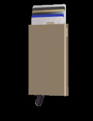 Secrid Cardprotector, Sand