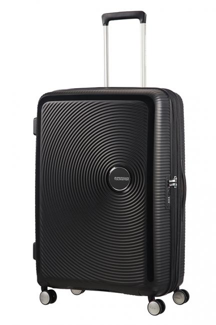 american tourister soundbox suuri bass black. Black Bedroom Furniture Sets. Home Design Ideas