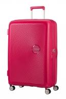 American Tourister Soundbox, suuri, Lightning Pink