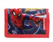 Marvel lompakko, spiderman